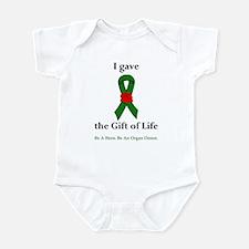 I Donor Infant Creeper