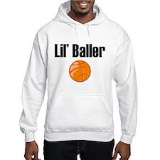 Lil' Baller Hoodie