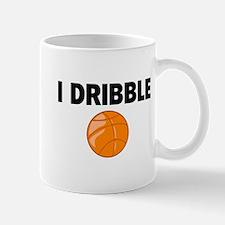 I Dribble Mug