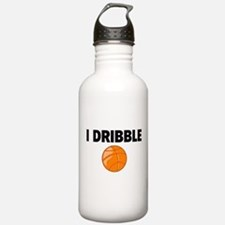 I Dribble Water Bottle