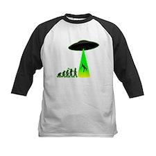 Alien Abduction Tee