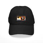Boston Bears - Black Cap