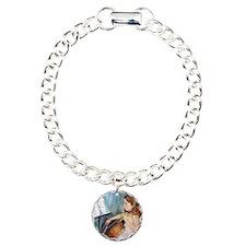 Little Girl Cellist Bracelet