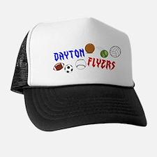 Cute Dayton Trucker Hat