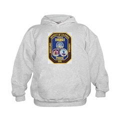 Metro Transit Police Hoodie