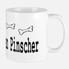 NB_German Pinscher Mug