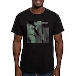 depravity.jpg Men's Fitted T-Shirt (dark)