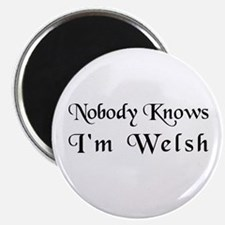 The Welsh Magnet