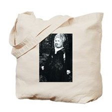 Nightsong Vampire Tote Bag