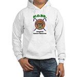 N.O.P.D. Evac Hooded Sweatshirt
