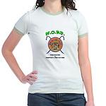 N.O.P.D. Evac Jr. Ringer T-Shirt