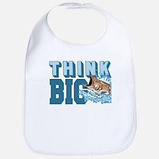 Think Big Fishing Bib