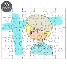 Finland Puzzle