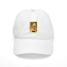 Molly Bloom Baseball Cap