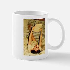 Molly Bloom Mug