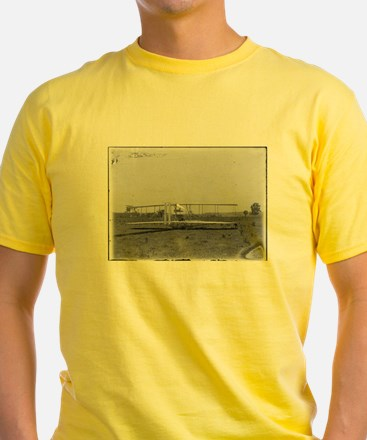 Wright Brothers Airplane Shop T