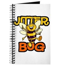 Jitter Bug Bee Journal