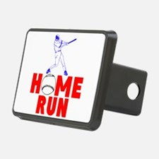 HOME RUN - BASEBALL SLUGGE Hitch Cover