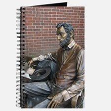 Lincoln 2 Journal