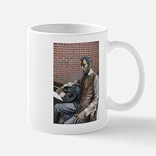 Lincoln 2 Mug