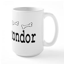 NB_Komondor Mug