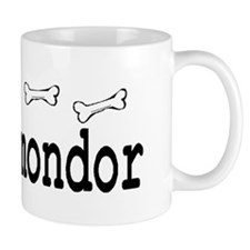 NB_Komondor Mug