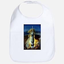 Apollo 11 Launch Bib