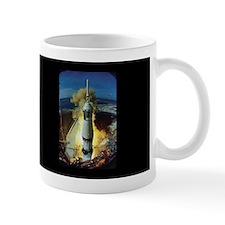 Apollo 11 Launch Mug