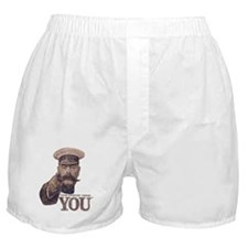 Your Country needs You 2 Boxer Shorts