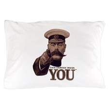 Your Country needs You 1 Pillow Case
