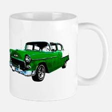1955 Chevy Bel Air Mug