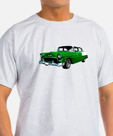 1955 Chevy Bel Air T-Shirt