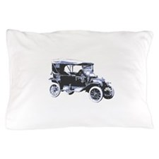 Cute Old cars Pillow Case