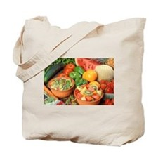 Produce #1 Tote Bag