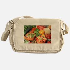 Produce #1 Messenger Bag