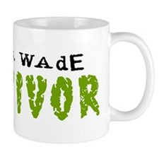Roe vs. Wade - Survivor Mug