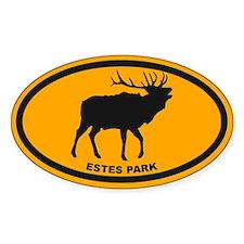 Estes Park Bumper Stickers