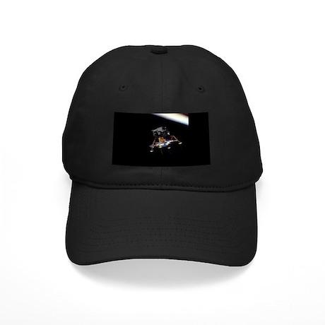 Lunar Module Black Cap