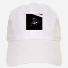 Lunar Module Baseball Baseball Cap