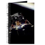 Apollo 11 Journals & Spiral Notebooks