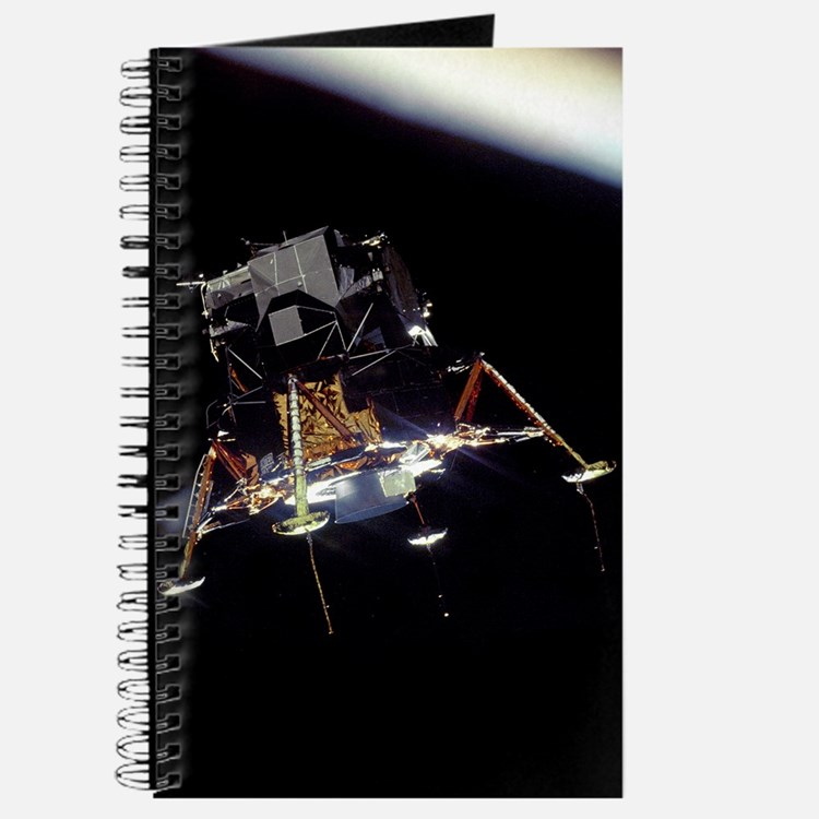 Lunar Module Journal