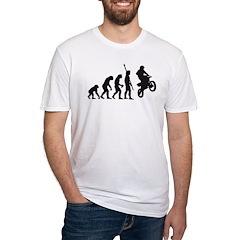 evolution motocross Shirt