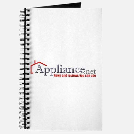 Appliance . NET Journal