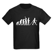 evolution nordic walking T