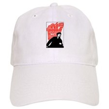 Lenin Baseball Baseball Cap