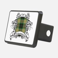 Fitzpatrick Tartan Shield Hitch Cover