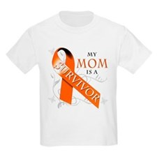 My Mom is a Survivor.png T-Shirt