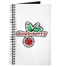 Dingleberry Journal