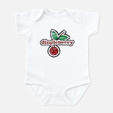 Dingleberry Infant Creeper