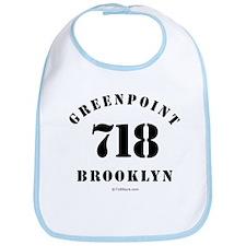 Greenpoint Bib
